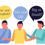 外資系企業のための会計事務所の選び方